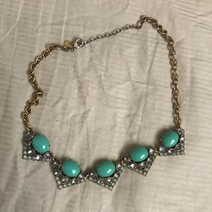 Rory statement necklace